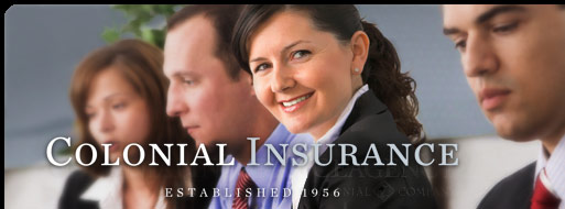 Colonial Insurance Agency, A Colonial Company